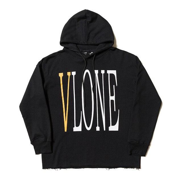 VLONE  Friends Streetwear Hoodies 1