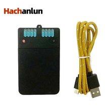 Хамелеон мини rdv20 наборы 1356 МГц rfid Копир Дубликатор uid