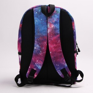 Image 4 - Galaxy Zaino Per Le Ragazze Adolescenti Ragazzo Universo Planet Sacchetto di Scuola di Scuola Studente di College Zaino del Sacchetto di Libro Delle Donne Degli Uomini Borse Da Viaggio