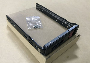 Image 4 - Novo 774026 001 Hot Swap de 3.5 Servidores HDD Tray Caddy para HP APOLLO 4200 Gen10 G9 4510 1650