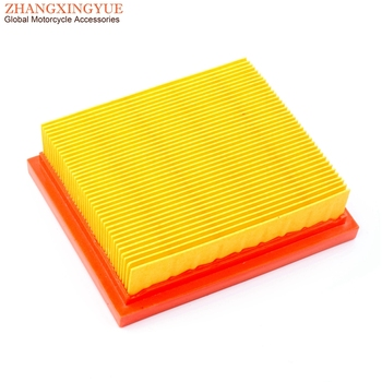 Motorcycle Air Filter for Honda NXR125 XR125 XR125L NXR XR 125cc 17211-KRE-9000 2003 2009 image