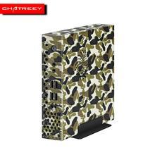 Chatreey s1 mini pc intel desktop level core i3 9100 i5 9400 amd ryzen 3200G ryzen 3400G dual DDR4 Channel  gaming computer
