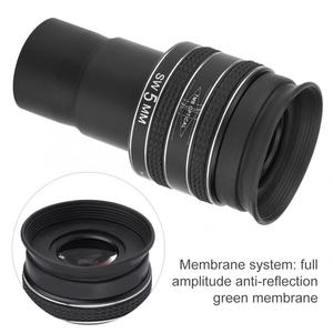 Image 4 - High Quality 1.25inch TMB 5mm 58 Degree HD Planetary Eyepiece for Astronomical Telescope Wide 58 Degree Viewing