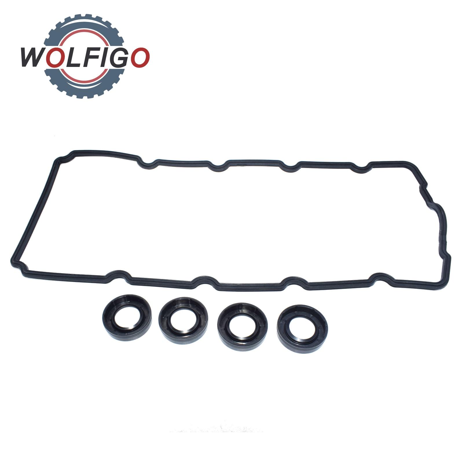 MINI Genuine Profile Cylinder Head Valve Cover Gasket R50 R52 R53 11121485838