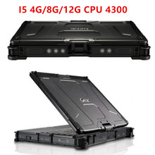 2021 Gebruikt Laptop Computer Getac V110 I5 4/8/12G Ram Tough Screen Snelle Snelheid Tablet Pc batterij Oplader Voor Auto Diagnose Tool