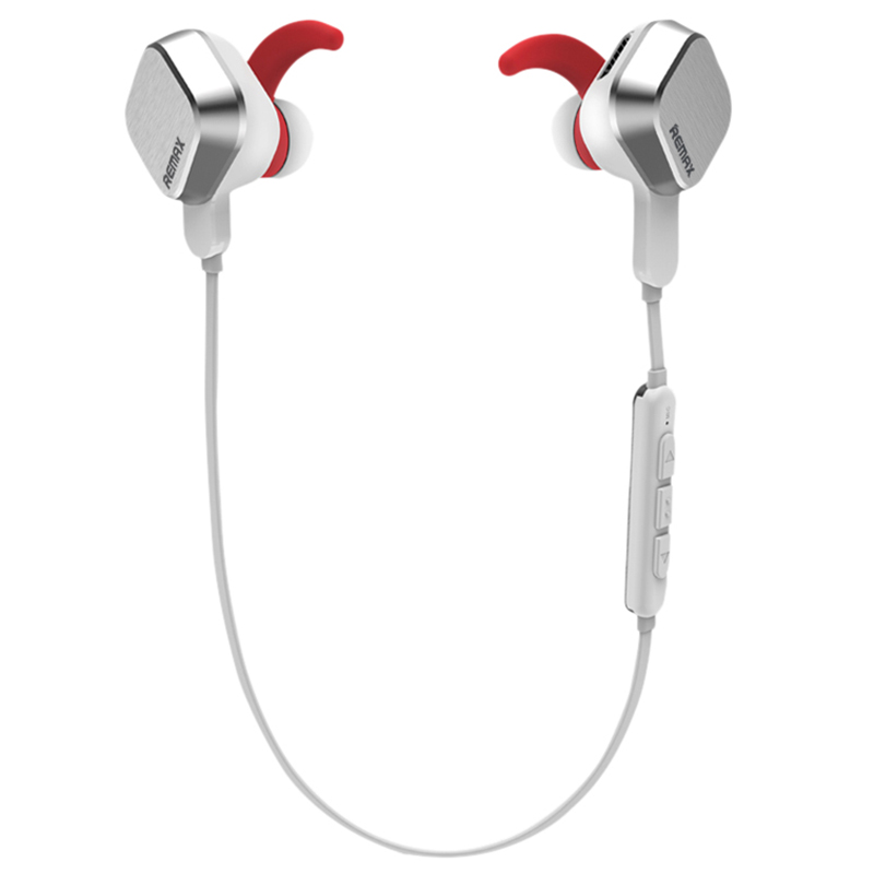 <font><b>Remax</b></font> S2 Drahtlose Bluetooth 4,1 Magnetic Sports Stereo Headset Bluetooth Headset Unterstützung Bluetooth Link Schnelle Kamera Funktion Ca image