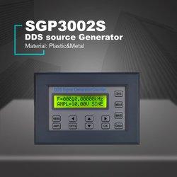 FellTech SGP3002S DDS źródło Generator Generator przebiegów PWM Test pilot zdalnego sterowania z adapterem do laboratoriów ue w Generatory sygnałów od Narzędzia na
