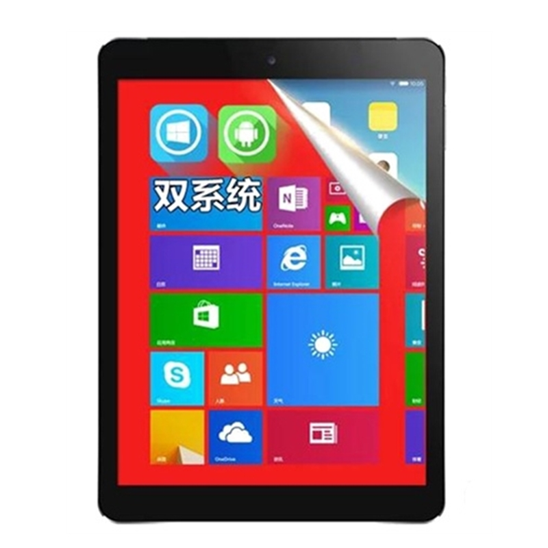 9.7 Inch Android4.4 + Windows 8.1(Dual System) Tablet PC 32-bit Operating System Quad Core  2GB+32GB 2048x1536 IPS