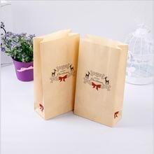 30 шт/лот Бесплатная доставка две сумки для хранения на Рождество