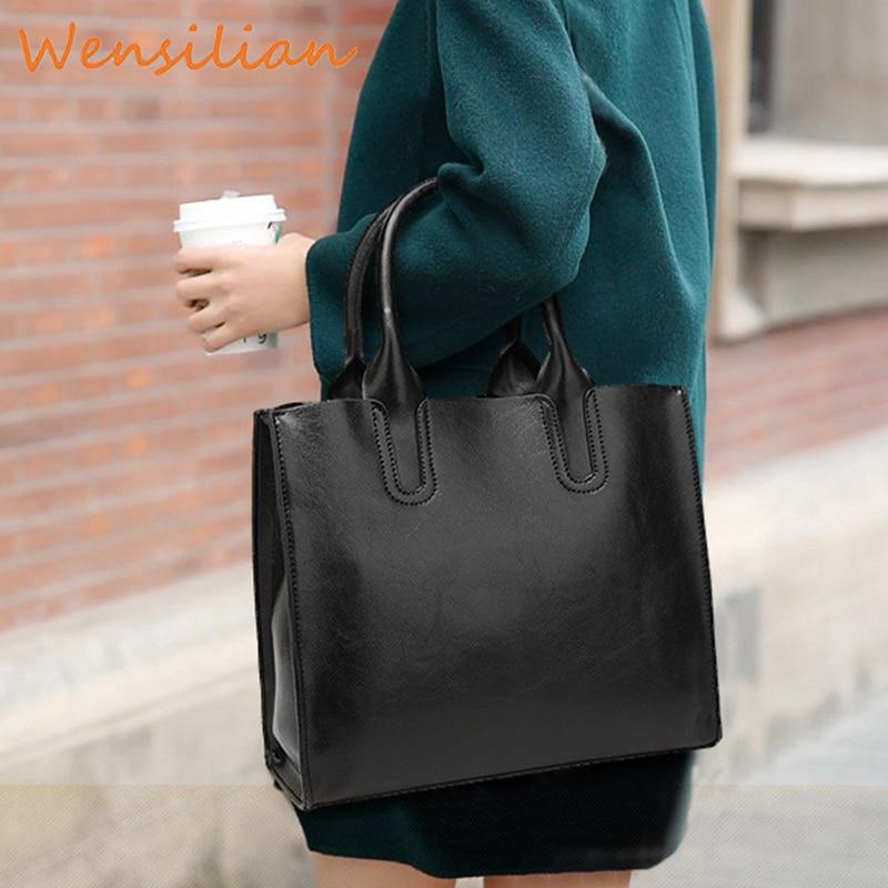 Bolsa de couro feminina bolsas de luxo bolsas femininas designer feminino senhoras bolsa saco a principal femme torebki damskie