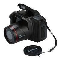 1080P kamera hd kamera wideo 16X Zoom cyfrowy ręczny profesjonalny Anti-shake kamery z 2.4
