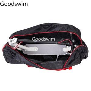 Image 1 - Portatile Panno di Oxford Scooter Bag Borsa Per Il Trasporto del Sacchetto per Xiaomi Norma Mijia M365 e M365 Pro Elettrico di Skateboard Borsa Impermeabile Resistente Allo Strappo