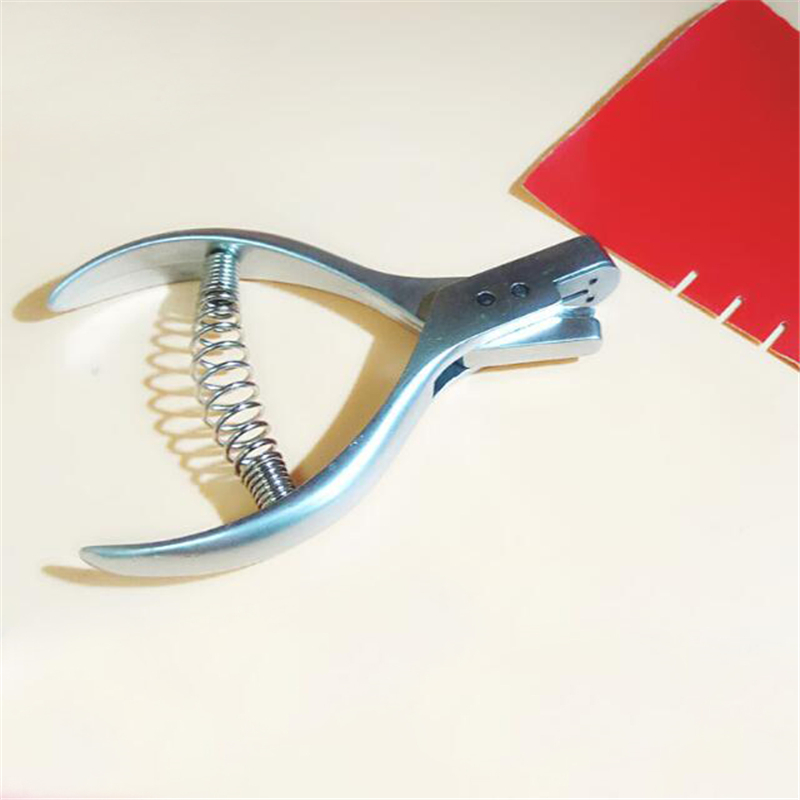 Punch-Marker Sewing-Pliers Garment-Pattern Tailors-Steel Designer High-Quality Pro 1PC title=