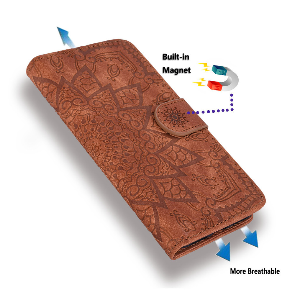 H82e3675e7e9a471087ae7ec97f81acc1A For Xiaomi Redmi Note 7 8 Pro 7A 8A Leather Flip Wallet Book Case For Red MI A3 9 Lite 9T 5 6 Pro F1 Note 4 4X Global Cover