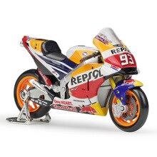 1:18 Maisto HONDA Repsol Team RC213V Racing #26 Дани педроса #93 Марк маркер гоночный мотор литье под давлением мотоцикл