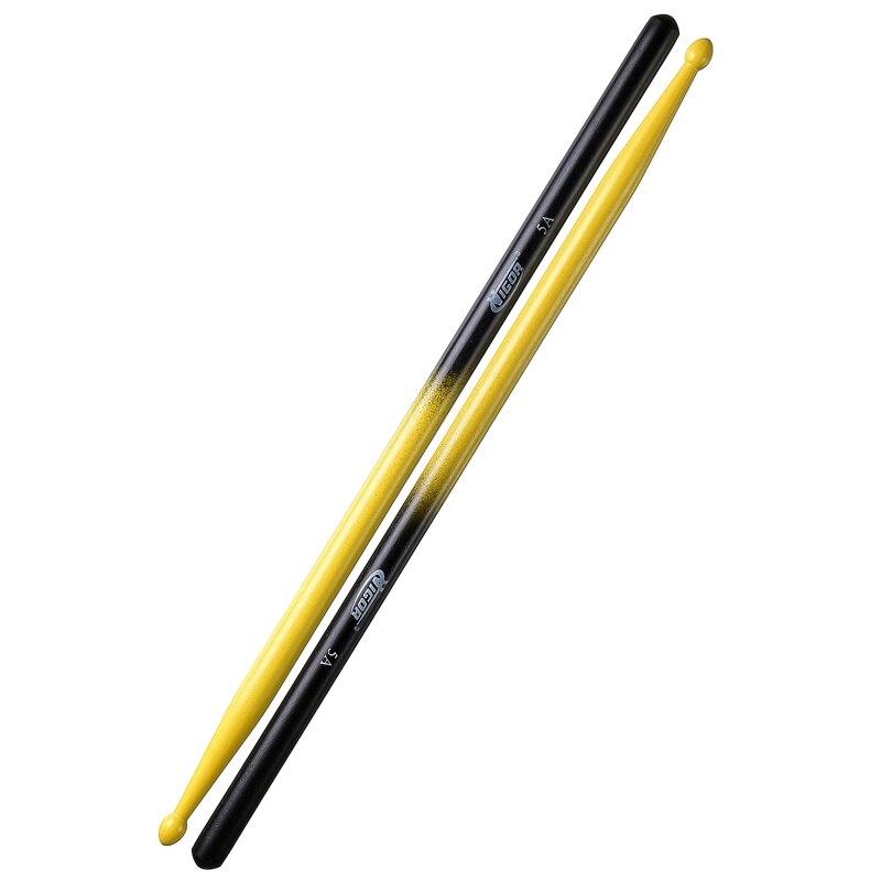 Барабанные палочки VIGOR VG-CS3 жёлто-чёрный