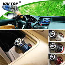 цена на Oxygen Bar Car Dashboard Decoration Ornaments Car Accessories Air Purifier Interior Hanging Pendant Removal Formaldehyde Anion