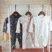 3pcs/lot baby romper summer spring baby