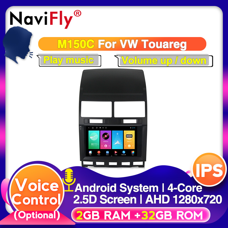 Android 10 DSP IPS 4G RAM 64G ROM For VW Touareg Multivan T5 (2002 2010) Car radio multimedia player wifi cassette|Car Multimedia Player| - AliExpress