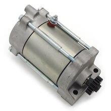 Двигатель электрический стартер для arctic cat m800 sno pro