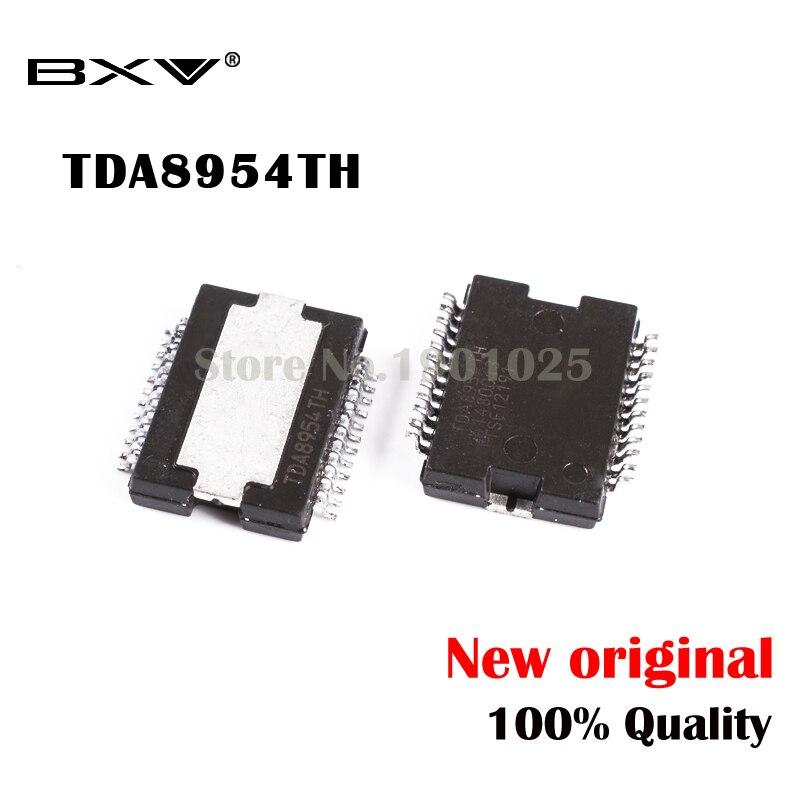 1PCS 100% New TDA8954TH Hsop-24 Chipset