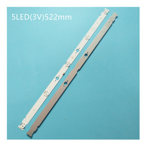 Image 4 - Led Backlight Strip 5Lamp Voor Sony 32 Inch KDL 32W600D KDL 32WD603 KDL 40WD653 SAMSUNG_2015SONY_TPZ32_FCOM_A05_REV1.0