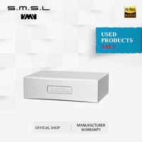 Used products SMSL P2 Linear Power Supply Dual 5V Output Can Use As Audio Power Supply Set for SMSL M8A and SAP 12 Amplifier