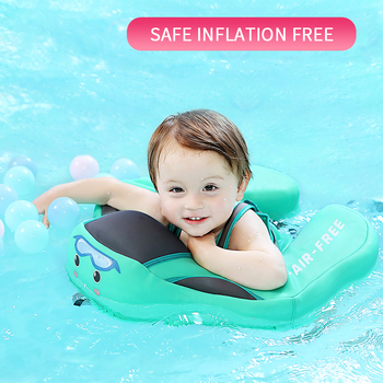 Infant Safe and Free Inflatable Body Ring Swimming Ring Home Swimming Pool for Swimming Ring Toddler Float Toddler Swim Vest