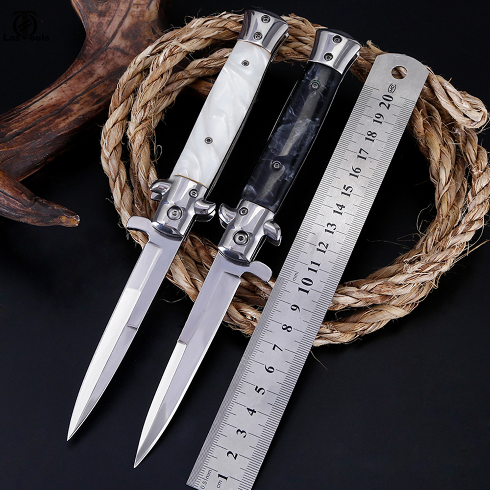 Folding blade knife High…