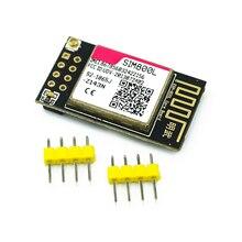 SIM800L GPRS GSM modülü MicroSIM kart çekirdek kurulu Quad band TTL seri Port ESP8266 ESP32
