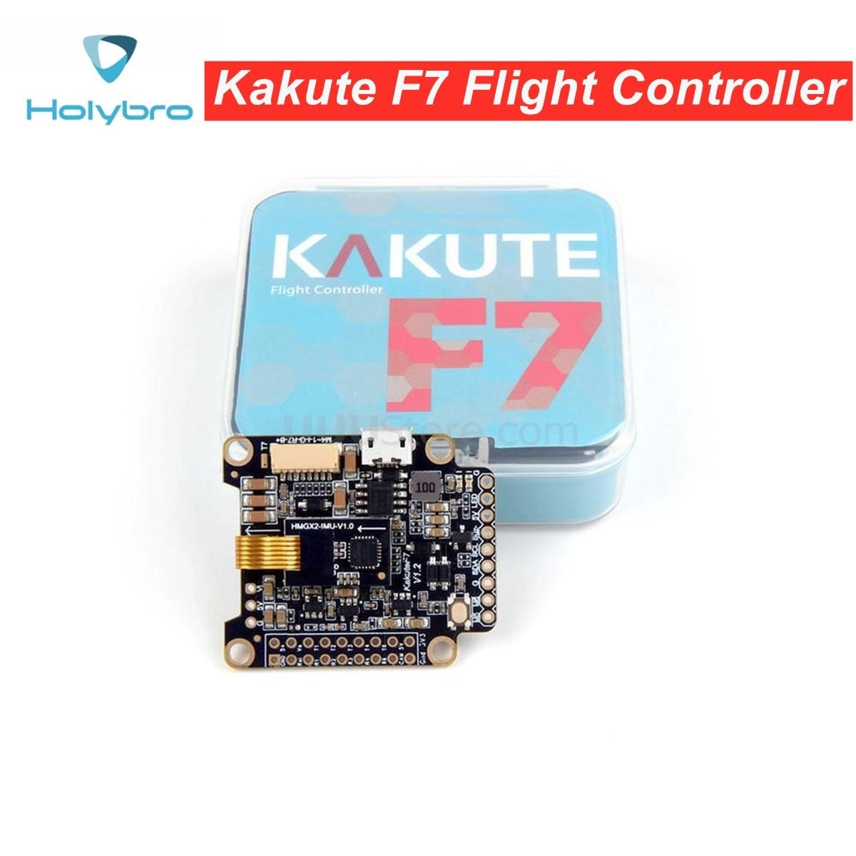 Holybro Kakute F7 Flight Controller STM32F745 FC Modul W/ OSD Barometer RC FPV Racing Drone Quadcopter Zubehör