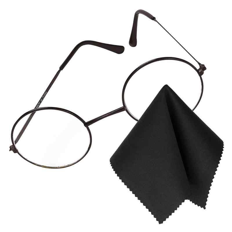 מיקרופייבר מטליות עבור משקפיים מסכי עדשות טבליות טלפונים מחשב נייד LCD טלוויזיה ומשטחים עדינים