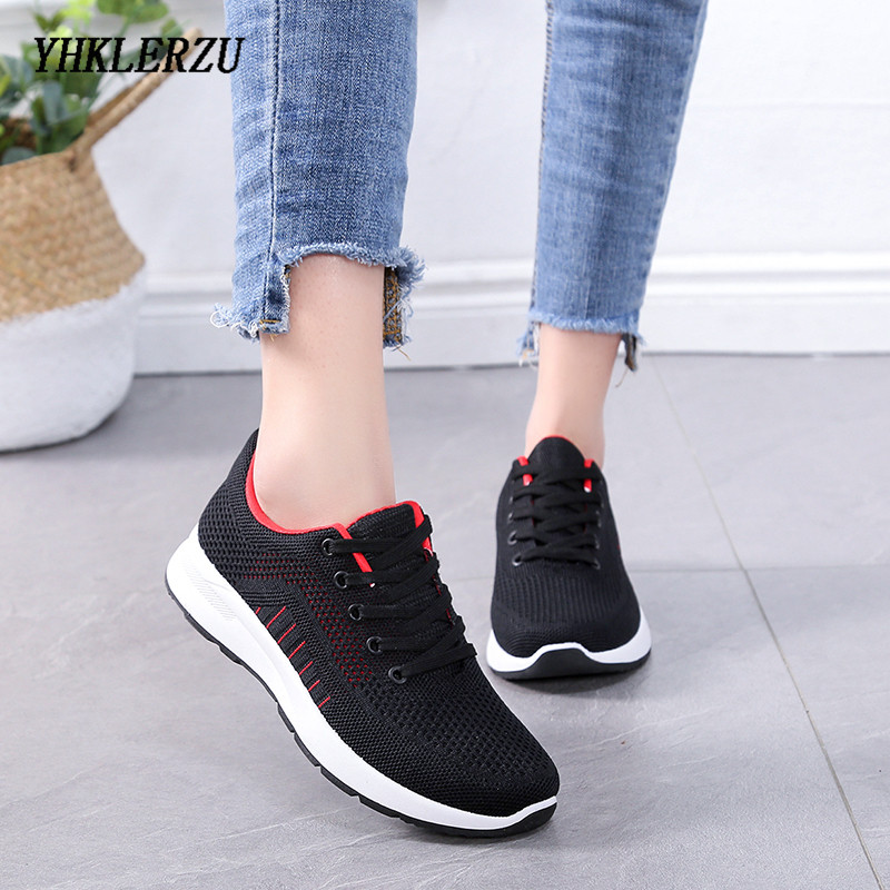 zapatillas nike mujer negras 2019