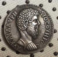 Monedas romanas tipo 16