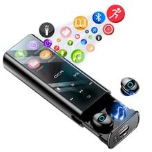 Q1Pro Wireless Bluetooth Earphone Earbuds Multi-function MP3 Player Ear