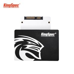 Image 3 - Dysk SSD dysk twardy 2.5 HDD SSD 120GB 240GB ssd 1TB 500 dysk twardy o pojemności dysku SATA wewnętrzny dysk twardy dla Laptop dysk twardy SSD dysk twardy KingSpec