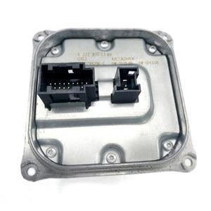 Image 2 - 1pcs LED Headlight Voltage Regulator module A2228700789  for Mercedes BENZ E350 E400 E500 E550 E63 C300 C350 C400 C550 C63