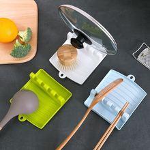 Кухонные держатели для ложек вилка и лопатка Полка Органайзер