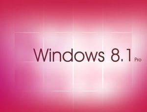 Image 3 - PC Win 8.1 Pro 용 Microsoft Windows 32/64 Professional 8.1 비트 키