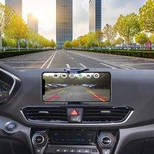 Wifi Car Rear View HD Reversing Surveillance Camera Kit Night Vision Universal Car Camera Auto Accessories