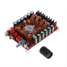 цена на New 2017 for TDA7498E Digital Power Amplifier Board Module 2x160W Single Channel Audio Stereo  Hot Sale