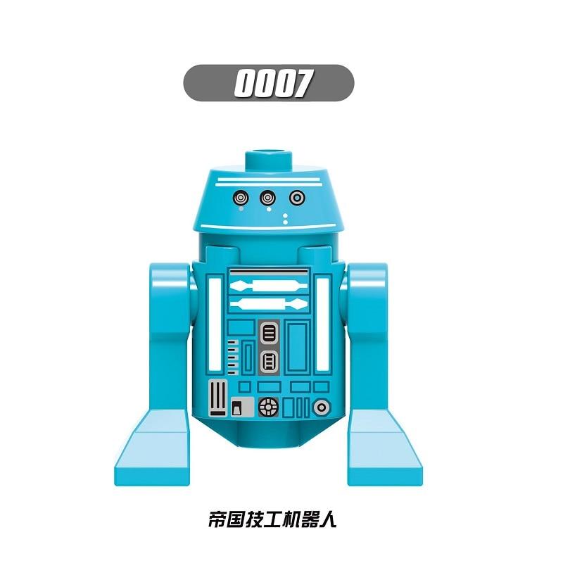 0007(Empire Mechanic Robot-帝国技工机器人)