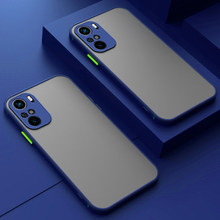 Lovecom para redmi nota 10 pro max 10s 9 pro claro fosco caso de telefone para xiaomi poco f3 x3 nfc pro 11 ultra 10t pára choques capa traseira
