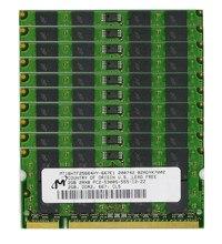 20GB(2GBX10) PC2-5300S DDR2 667 МГц 200pin 1,8 V SO-DIMM Оперативная память памяти ноутбука