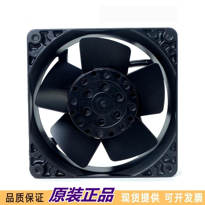 Купить с кэшбэком 4650N New Original AC AC230V 12038 12CM axial flow fan