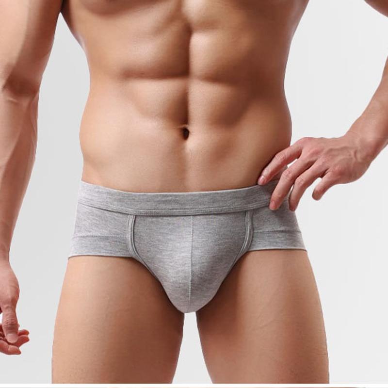 Image 5 - 5PCS/Pack Boxers Pantes Cotton Shorts Mens Underwear Sexy BrandBriefs   -