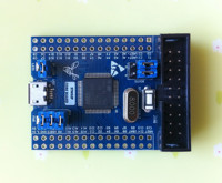 STM32F105RBT6 Núcleo Placa Placa de Sistema Mínimo Placa de Núcleo Placa de Desenvolvimento Placa Mini STM32F105