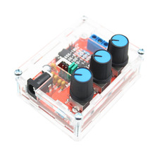 1Hz -1MHz XR2206 Function Signal Generator DIY Kit Sine/Triangle/Square Output Signal Generator Adjustable Frequency Amplitude xr2206 signal function generator synthesizer dds frequency pwm pulse generator sine gerador de sinal adjustable module diy