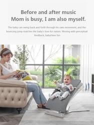 Mecedora para bebé, artefacto para bebé sleepy, silla cómoda para bebé, agitador para bebé de 0-36 meses, cuna para recién nacido para dormir
