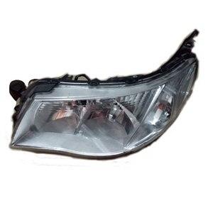 Image 3 - Передняя фара, стеклянная лампа, крышка лампы, прозрачная маска для Subaru Forester 2009  2012